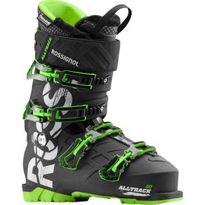 Ski alpin homme ROSSIGNOL Chaussures De Ski Rossignol Alltrack 110 Noir Homme