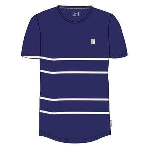 Urbain homme MALOJA MALOJA GregoriM. T-Shirt indigo