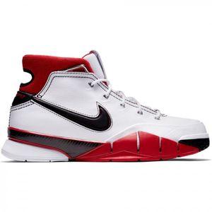 Basketball adulte NIKE Chaussure de Basketball Nike Kobe 1 Proto All Star Blanc pour homme Pointure - 40