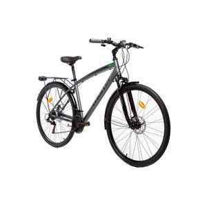 Cycle  MOMABIKES Moma Bikes, Vélo TREKKING, TREKKING PRO M 28