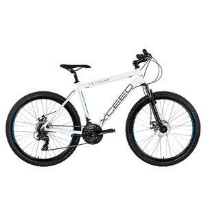 Cycle  KS CYCLING VTT semi-rigide 26