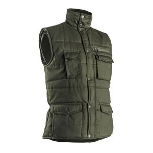 Equitation homme COVERGUARD Gilet sans manches Coverguard Polena multipoches