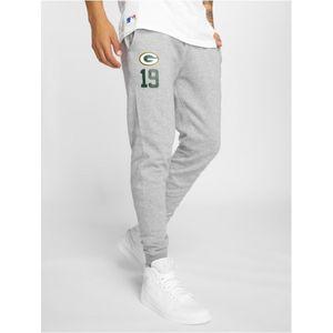 Mode- Lifestyle adulte NEW ERA Pantalon NFL GreenBay Packers New Era Team No Track gris taille - S