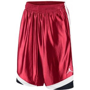 Basketball adulte JORDAN Short de basketball Jordan Court Vision Rouge taille - M