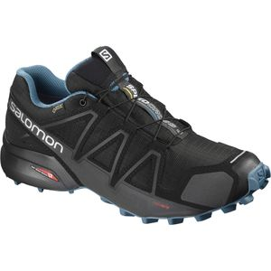 Course à pied adulte SALOMON Chaussures Salomon Speedcross 4 GTX® Nocturne 2