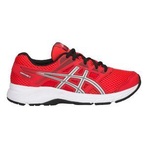 Course à pied enfant ASICS Chaussures Junior Asics Contend 5
