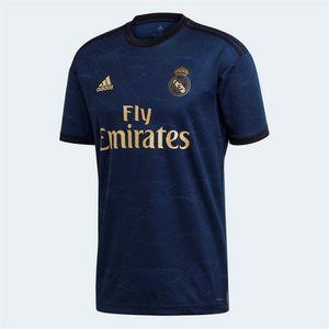 Football garçon ADIDAS Maillot Garcon Adidas Réal de Madrid Extérieur Saison 2019/2020