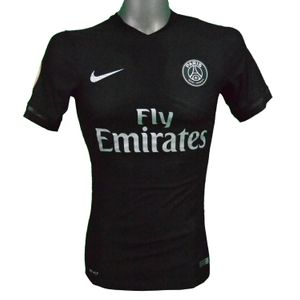 Football homme NIKE Maillot third authentique PSG 2015/2016 Di Maria L1