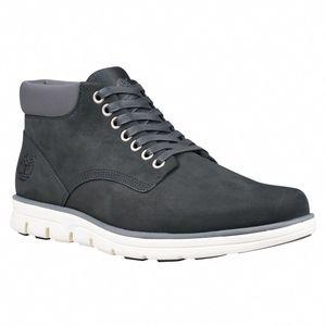 homme TIMBERLAND Timberland Chukka Leather BLACK, MAN, Size: 47.5 EU (13 US / 12.5 UK)