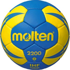 Handball  MOLTEN Ballon d'entraînement Molten HX2200 (Taille 1)