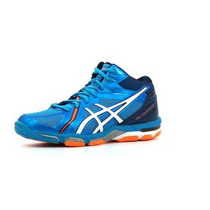 Volley ball homme ASICS Chaussures Indoor Asics Gel volley elite 3 MT