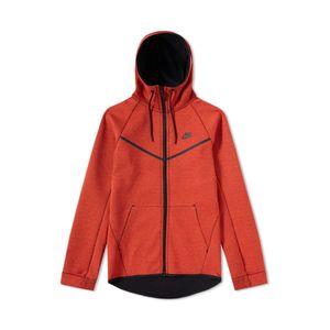 Mode- Lifestyle homme NIKE Sweat Nike Tech Fleece Windrunner - 805144-852