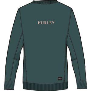Multisport homme HURLEY Hurley M Atlas Crew Rainforest XXL