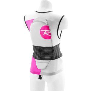 Ski alpin  ROSSIGNOL Protections De Ski Rpg Vest W - Sas Tec Rose Rossignol Femme