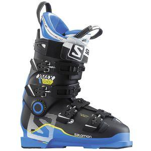 Ski alpin homme SALOMON SALOMON X Max 120 Chaussure Ski Homme