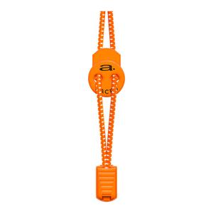 AQUAMAN Lacets Aquaman Élastiques A-Lace orange blanc