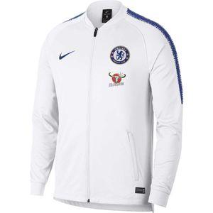 Football homme NIKE Veste Nike Chelsea FC Dri-Fit Squad - 919965-101