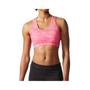 Mode- Lifestyle femme ADIDAS Brassière Rose Techfit Running Femme Adidas