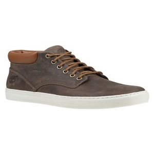 Mode- Lifestyle homme TIMBERLAND Chaussures Timberland Adventure 2.0 Cupsol marron foncé