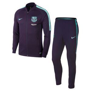 Football homme NIKE Survêtement FC Barcelone Squad 2018/19