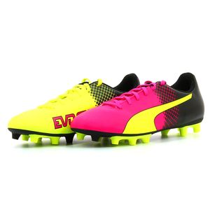 Football homme PUMA chaussure de foot puma Puma Evospeed 5.5 Tricks FG