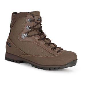 homme AKU Chaussures de marche AKU Pilgrim GTX Combat FG M marron