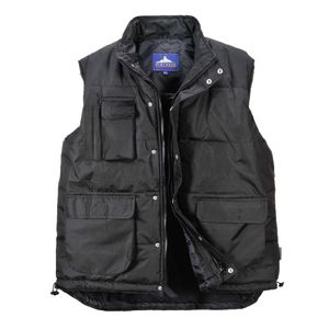 Mode- Lifestyle homme PORTWEST Gilet Bodywarmer de froid Portwest Classic