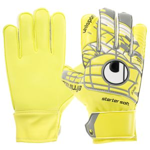 Football adulte UHLSPORT Gants Uhlsport Eliminator Starter Soft