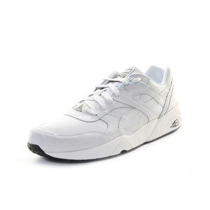 homme PUMA Chaussures Sportswear Homme Puma R698 Trinomic Crackle