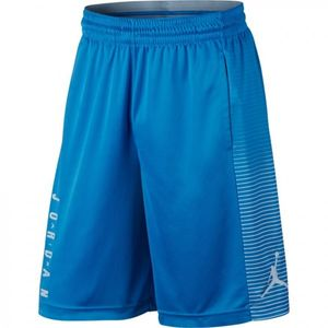Basketball adulte JORDAN Short de Basket-Ball Jordan Game bleu pour homme taille - S