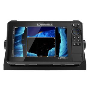 LOWRANCE Lowrance Hds-9 Live Active Imaging