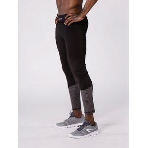Fitness adulte BODYCROSS Legging Dagan Noir