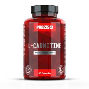PROZIS L-Carnitine Professional 60 gélules - naturel
