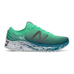 femme NEW BALANCE Chaussures New Balance London Marathon 1080 vert émeraude femme