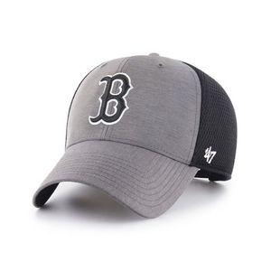 Mode- Lifestyle adulte 47 BRAND Casquette Boston Red Sox GRIM