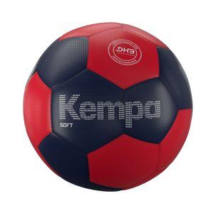 Handball  KEMPA Ballon en mousse Kempa Soft Ebbe & Flute