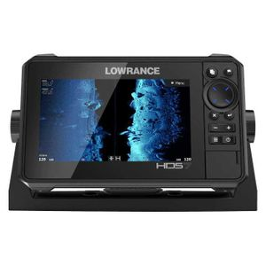 LOWRANCE Lowrance Hds-7 Live Active Imaging
