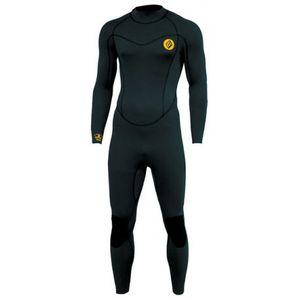 MADNESS COMBINAISON DE SURF HOMME 3/2MM MADNESS EVOLUTION OR