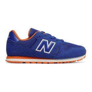 Mode- Lifestyle homme NEW BALANCE Chaussures New Balance 373 bleu électrique orange junior