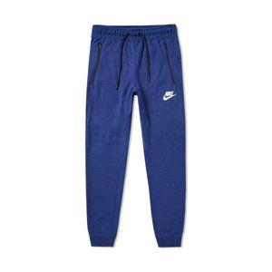 mode homme NIKE Pantalon de survêtement Nike Advance 15 - 918322-429