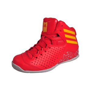 Mode- Lifestyle garçon ADIDAS Adidas Next Level Speed 4 Nba Enfants Baskets Chaussures Sportives