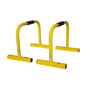 Fitness  SVELTUS Mini-barres parallèles Sveltus
