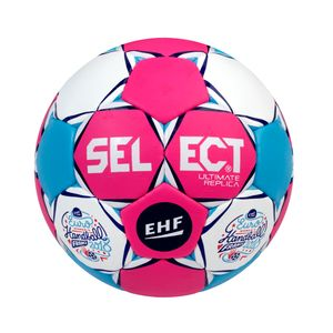 Handball  SELECT Ballon Select Replica Euro 2018 France-Taille 0