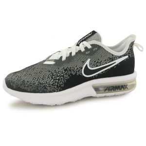 Mode- Lifestyle enfant NIKE Baskets Air Max Sequent 4
