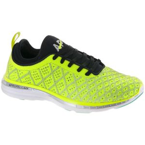 Mode- Lifestyle homme ATHLETIC PROPULSION LABS Basket mode Athletic Propulsion Labs TechLoom Phantom Yellow SH1-2-005-737
