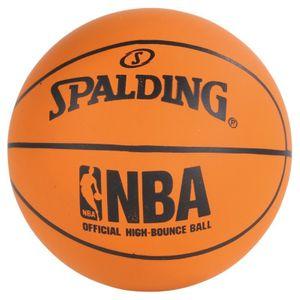 Basket ball  SPALDING Mini-ballon Spalding NBA Spaldeens
