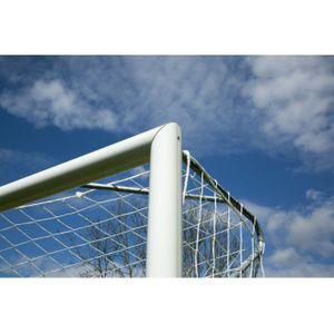 Football  LYNX Filet de foot trapézoïdal 3mm Lynx Sport 0,8 x 1,5m