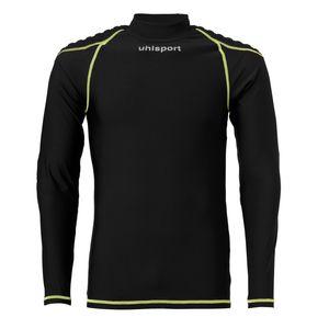 Handball homme UHLSPORT Protection Underwear Manches longues pour gardien