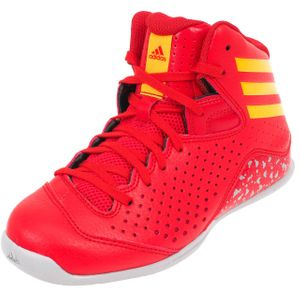 Basket ball garçon ADIDAS PERFORMANCE Nxt nba rouge basket