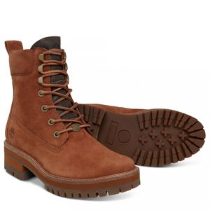 Mode- Lifestyle femme TIMBERLAND Boots Timberland Courmayeur Valley YB - CA1KIG